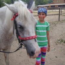 Pony škola